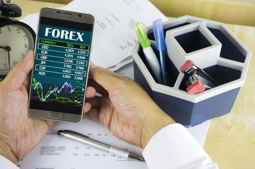 Broker Forex Deposit dan Withdraw Bank Lokal Indonesia